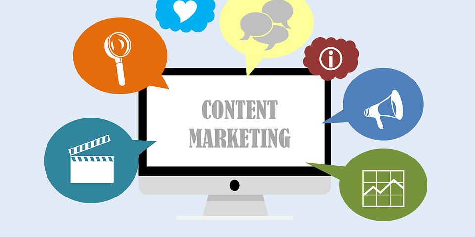 Najczęstsze błędy w content marketingu