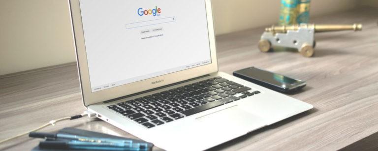 Poznaj swoją konkurencję w Google Ads