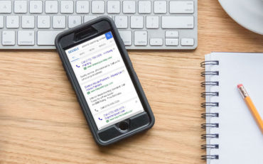 """Zadzwoń teraz, czyli Google zmienia wygląd reklamy """"tylko połączenie"""""""