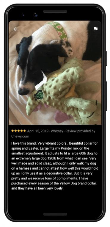 google shopping zdjęcia opinie