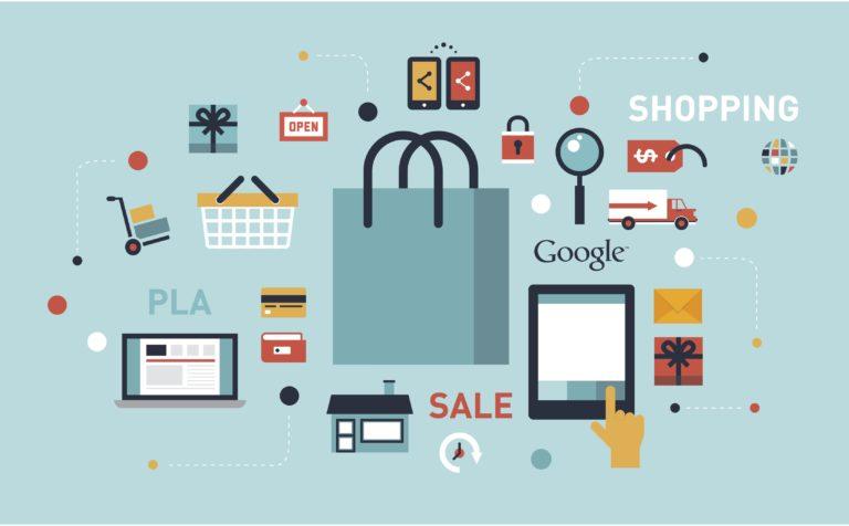 Zakupy przez internet, czyli co Google na to